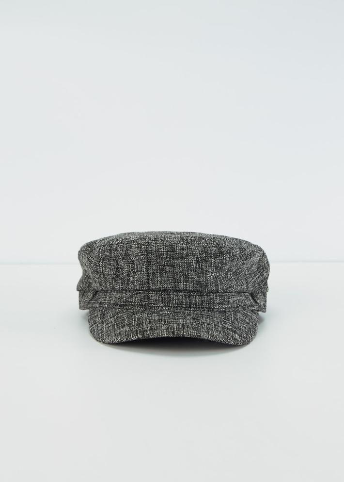 C&A女士时尚休闲鸭舌海军帽2020春季新款遮阳帽子CA200224725